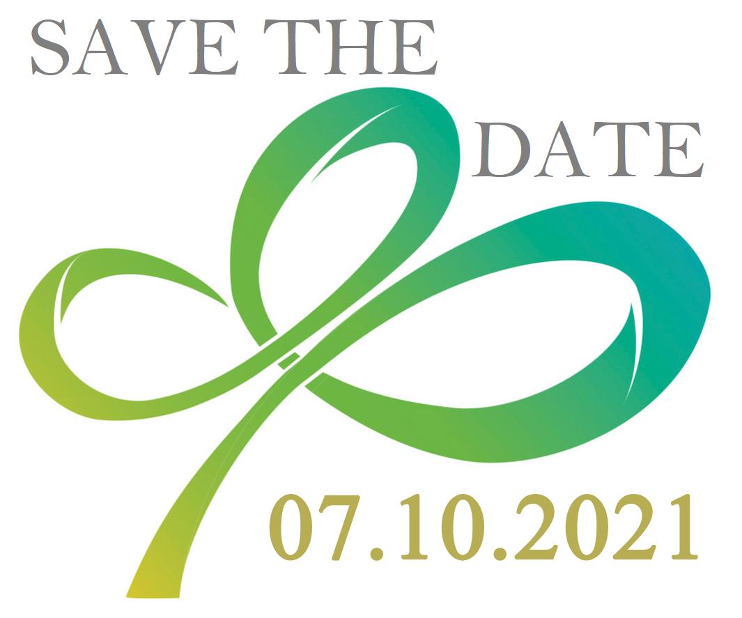 SAVE THE DATE grau 2021